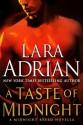 A Taste of Midnight: A Midnight Breed Novella - Lara Adrian