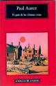 El país de las últimas cosas - Paul Auster, Mª Eugenia Ciocchini