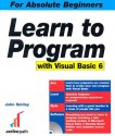 Learn to Program with Visual Basic 6 - John Smiley
