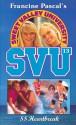 SS Heartbreak (Sweet Valley University, #13) - Francine Pascal, Laurie John