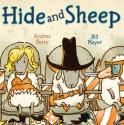 Hide and Sheep - Andrea Beaty, Bill Mayer