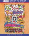 The Story of Tracy Beaker: Complete & Unabridged (Cover to Cover) - Jacqueline Wilson