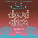 Cloud Atlas (Abridged) - Tim Pigott-Smith, David Mitchell, Jane Collingwood, Charles Collingwood