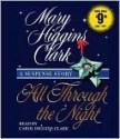All Through The Night - Carol Higgins Clark, Mary Higgins Clark