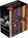 Sookie Stackhouse 8-volume Set - Charlaine Harris