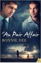 The Au Pair Affair - Bonnie Dee