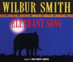 Elephant Song - Wilbur Smith, Tim Pigott-Smith