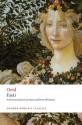 Fasti (Oxford World's Classics) - Ovid, Anne Wiseman, Peter Wiseman