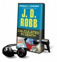 Calculated in Death (Audio) - J.D. Robb