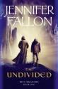 The Undivided (Rift Runners) - Jennifer Fallon