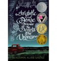 By Saenz, Benjamin Alire [ Aristotle and Dante Discover the Secrets of the Universe - Street Smart ] [ ARISTOTLE AND DANTE DISCOVER THE SECRETS OF THE UNIVERSE - STREET SMART ] Apr - 2014 { Paperback } - Benjamin Alire Saenz
