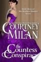 The Countess Conspiracy - Courtney Milan