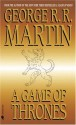 A Game of Thrones (Song of Ice and Fire Series, Book 1) - George R.R. Martin
