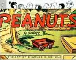 Peanuts: The Art of Charles M. Schulz - Charles M. Schulz, Chip Kidd, Jean Schulz