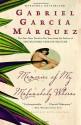 Memories of My Melancholy Whores (Edition 1St Edition) by Garcia Marquez, Gabriel [Paperback(2006£©] - Gabriel García Márquez