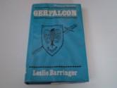 Gerfalcon - Leslie Barringer