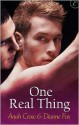 One Real Thing - Anah Crow, Dianne Fox