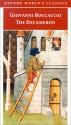 The Decameron (Oxford World's Classics) - Giovanni Boccaccio, Guido Waldman, Jonathan Usher