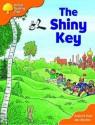 The Shiny Key - Roderick Hunt, Alex Brychta