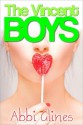 The Vincent Boys - Abbi Glines