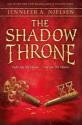 The Shadow Throne - Jennifer A. Nielsen