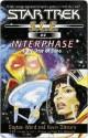 Interphase, Part 1 (Start Trek: S.C.E., #4) - Dayton Ward