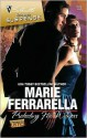 Protecting His Witness (Cavanaugh Justice # 13) (Silhouette Romantic Suspense #1515) - Marie Ferrarella