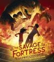 The Savage Fortress (Audio) - Sarwat Chadda