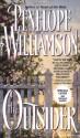 The Outsider - Penelope Williamson