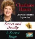 Charlaine Harris Mysteries - Charlaine Harris