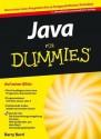 Java Fur Dummies - Barry Burd