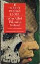 Who Killed Palomino Molero - Mario Vargas Llosa, Alfred MacAdam