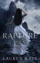 Rapture: Book 4 of the Fallen Series - Lauren Kate