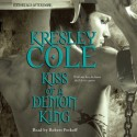 Kiss of a Demon King - Robert Petkoff, Kresley Cole