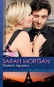 Doukakis's Apprentice (Presents) - Sarah Morgan