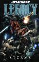 Star Wars: Storms V. 7: Legacy - Jan Duursema, Omar Francia