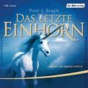 Das letzte Einhorn - Andreas Fröhlich, Peter S. Beagle