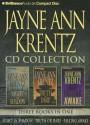 Jayne Ann Krentz CD Collection 2: Light in Shadow, Truth or Dare, Falling Awake - Jayne Ann Krentz, Various