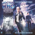 Doctor Who: The First Wave - Simon Guerrier