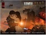 Romeo and Juliet: The War - Stan Lee, Max Work, Skan Srisuwan, Terry Dougas, William Shakespeare