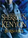 Born of Ice: League Series, Book 3 (MP3 Book) - Sherrilyn Kenyon, Fred Berman