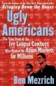 Ugly Americans (Audio) - Ben Mezrich