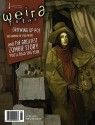 Weird Tales #354: Fall 2009 - Wildside Press, Ann VanderMeer, Stephen H. Segal
