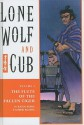 Lone Wolf & Cub, Vol. 3: The Flue of the Fallen Tiger - Kazuo Koike