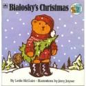 Bialosky's Christmas (Golden Look-Look Book) - Leslie McGuire, Jerry Joyner