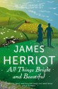 All Things Bright and Beautiful: All Creatures Great and Small Book 2 (James Herriot 2) - James Herriot
