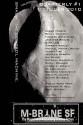M-Brane SF Quarterly #1 - Christopher Fletcher, Cesar Torres, Brandon H. Bell, Jennifer Brozek, Therese Arkenberg, Sunny Moraine, Kaolin Fire, Ian Sales, Jason S. Ridler, Bart Leib