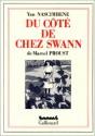 Du côté de chez Swann - Marcel Proust, Yan Nascimbene