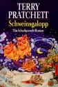 Schweinsgalopp - Terry Pratchett