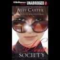 Heist Society - Ally Carter, Angela Dawe, Brilliance Audio